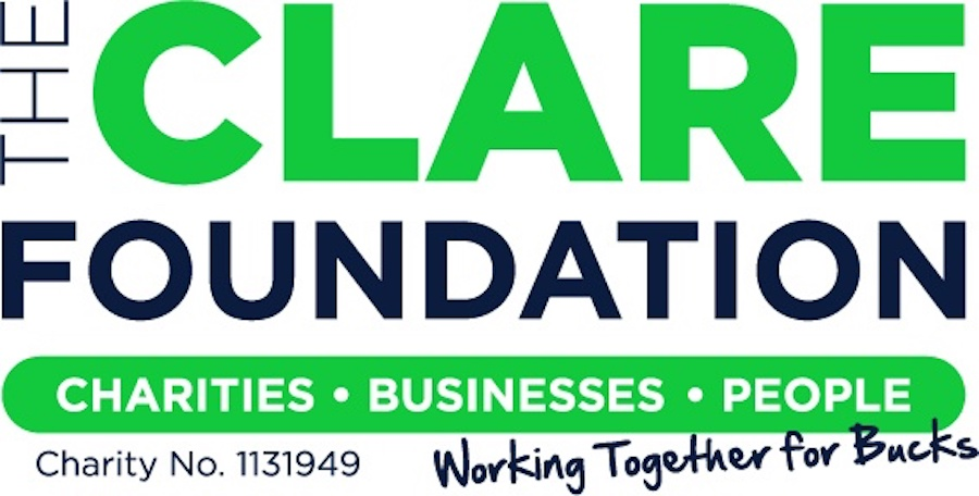 clare foundation logo