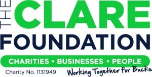 clare foundation logo