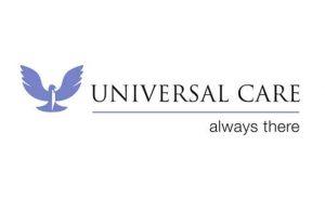 universal care logo