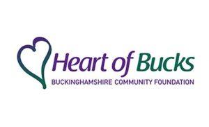 heart of bucks logo