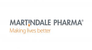 martindale pharma logo
